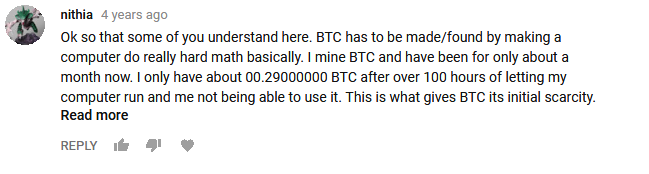 nithia- Ok so that some of you understand here. BTC